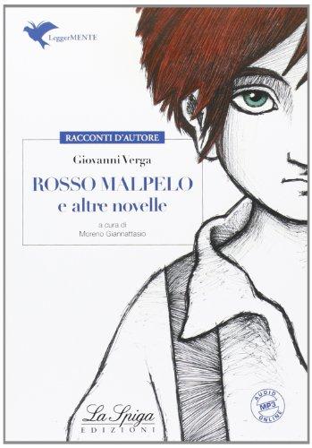 9788846831354: Rosso Malpelo e altre novelle. Con espansione online