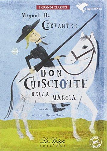 9788846832177: Don Chisciotte della Mancia. Con espansione online