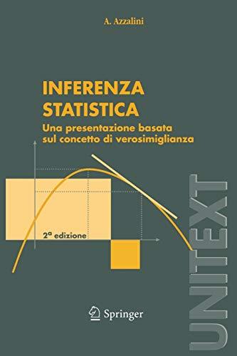 9788847001305: Inferenza statistica