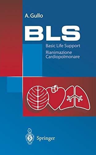 9788847002753: Basic life support. Rianimazione cardiopolmonare