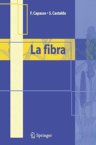 9788847002807: La fibra (Italian Edition)