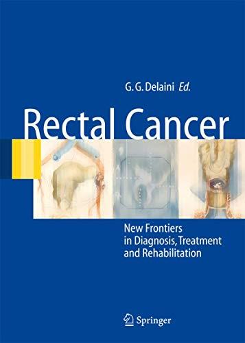 Rectal Cancer: Gian Gaetano Delaini