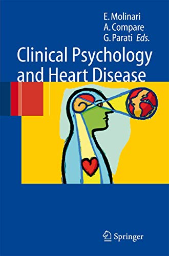 Clinical Psychology and Heart Disease: Enrico Molinari