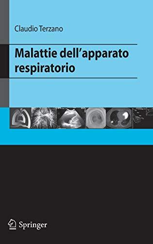 9788847004665: Malattie dell'apparato respiratorio