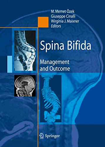 9788847006508: Spina Bifida: Management and Outcome