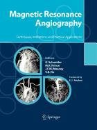 9788847008830: Magnetic Resonance Angiography