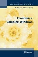 9788847008878: Economics: Complex Windows
