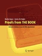 Proofs from the Book (8847009464) by Martin Aigner; G. Nter Ziegler