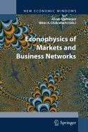 9788847010246: Econophysics of Markets and Business Networks
