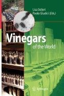 9788847013124: Vinegars of the World