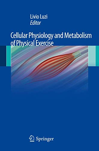 9788847024175: Cellular Physiology and Metabolism of Physical Exercise
