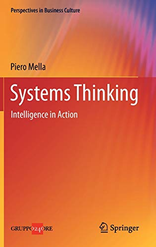 9788847025646: Systems Thinking: Intelligence in Action (Perspectives in Business Culture)