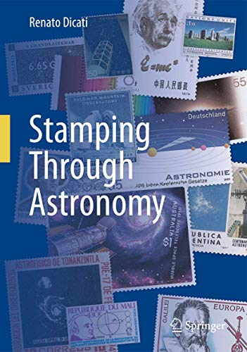 9788847028289: Stamping Through Astronomy