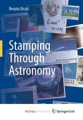 9788847028302: Stamping Through Astronomy