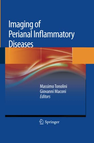 9788847039162: Imaging of Perianal Inflammatory Diseases
