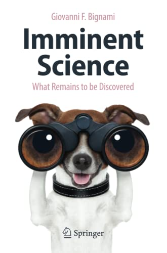 9788847053519: Imminent Science: What Remains to be Discovered