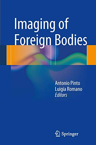 9788847054059: Imaging of Foreign Bodies