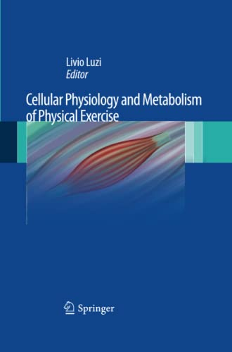 9788847058125: Cellular Physiology and Metabolism of Physical Exercise