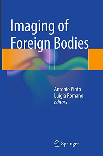 9788847058590: Imaging of Foreign Bodies