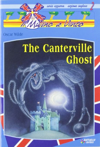 9788847200135: The Canterville ghost