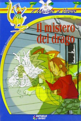 9788847203136: Il mistero del drago