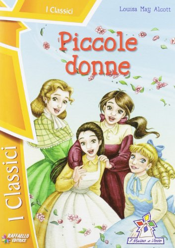 Piccole donne (9788847218338) by [???]