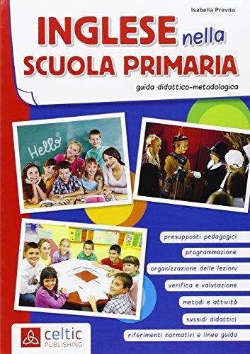 9788847219137: Inglese nella scuola primaria