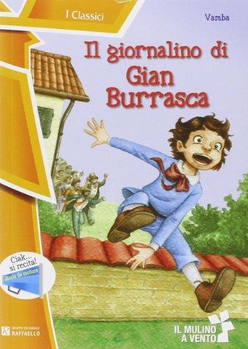 9788847219434: Il giornalino di Gian Burrasca (I classici)