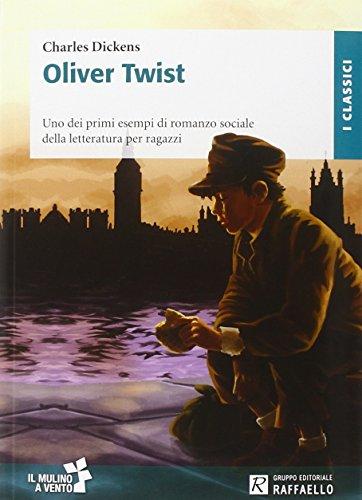 9788847221789: Oliver Twist