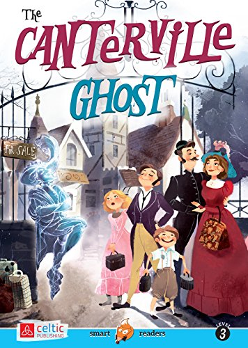 9788847222519: The Canterville ghost. Con CD Audio [Lingua inglese]