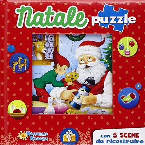 9788847224322: Natale puzzle. Ediz. illustrata