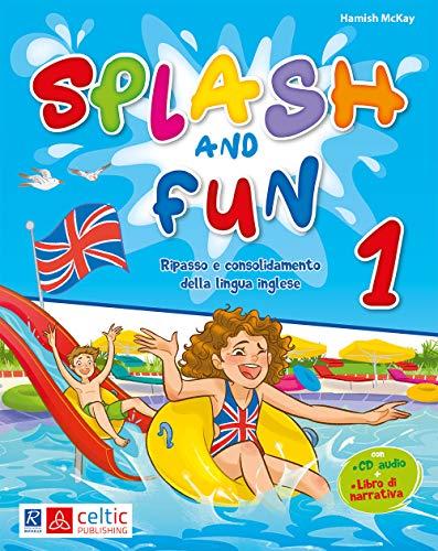 9788847235540: Splash and Fun: 1