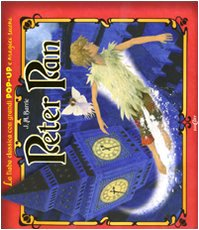 9788847441729: Peter Pan. Libro pop-up. Ediz. illustrata