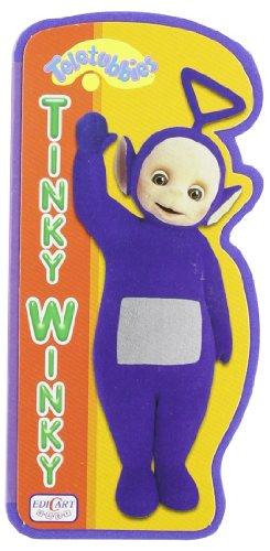 9788847446694: Tinky Winky. Teletubbies
