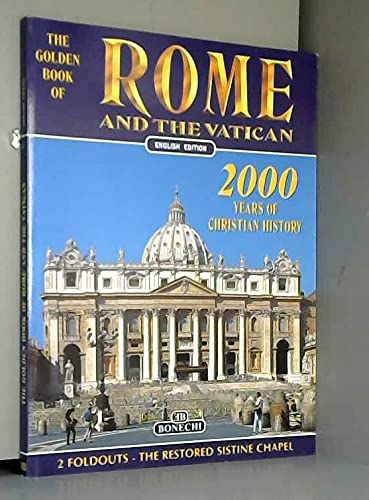 9788847600454: Rome and the Vatican