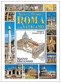 9788847601796: Roma e il Vaticano (Arte e storia)