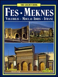 9788847601901: Fès. Meknès. Ediz. inglese