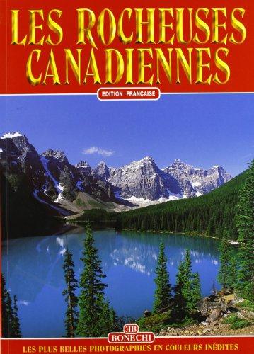9788847602571: Canadian Rockies. Ediz. francese