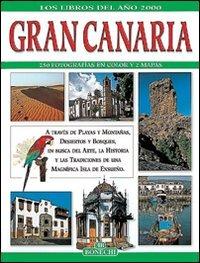 9788847602823: Gran Canaria. Ediz. spagnola (I libri del nuovo millennio)