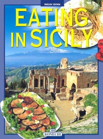 9788847603110: Sicilia a tavola. Ediz. inglese