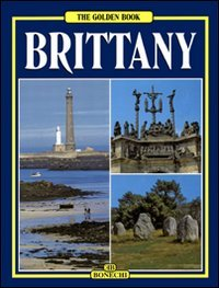 Brittany (Tourist Classics): Collectif