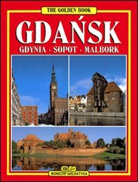 9788847605176: The Golden Book Gdansk