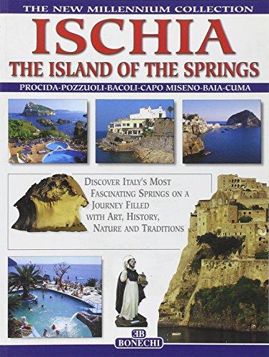 Ischia: The Island of Springs (New Millennium: COLLECTIF