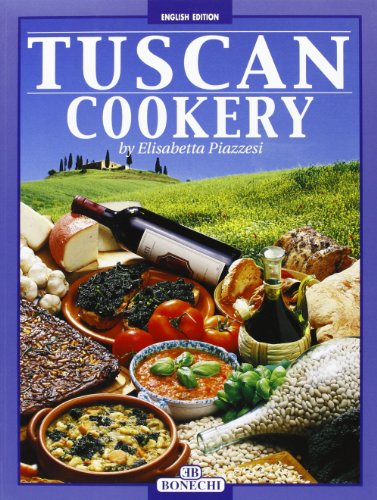 Tuscan Cookery