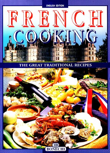 9788847608764: French Cooking