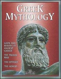 Greek Mythology: Panaghiotis Christou &