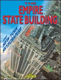 9788847608955: the empire state building and new york skyscrapers