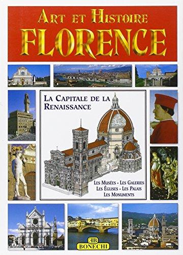 9788847609679: Firenze. Ediz. francese (Arte e storia)