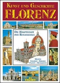 9788847609686: Firenze. Ediz. tedesca (Arte e storia)