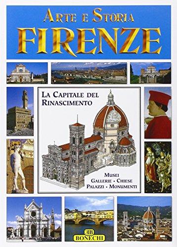 9788847609693: Firenze (Arte e storia)